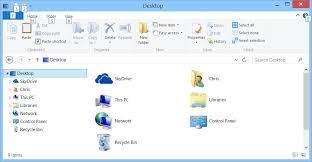 dropbox windows add dropbox or other links in windows explorer 8 1 super user