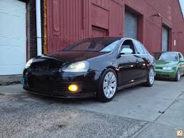 vwvortex com 2006 vw jetta gli big turbo