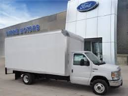light duty box trucks for sale ford e350 box truck straight trucks for sale 149 listings page