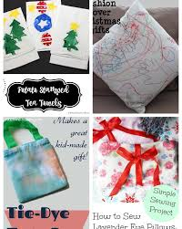 Kitchen Gift Ideas by 24 Fabulous Kid Made Gift Ideas Teach Me Mommy