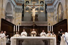 thanksgiving homilies thanksgiving masses for st teresa of calcutta in jerusalem and
