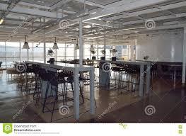 interior design of a cafe restaurant editorial photography