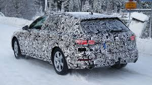 ej audi audi hides the obvious with camouflaged a4 allroad photo gallery