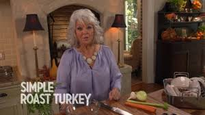 Recipes For Roast Turkey Thanksgiving Simple Roast Turkey