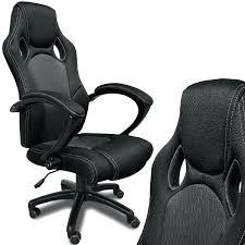 chaise de bureau recaro siege bureau baquet civilware co