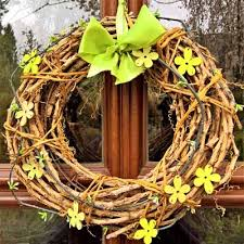 horseshoe wreaths for sale