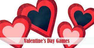 valentine s valentine s day games and activities