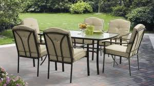 Walmart Patio Chair Patio Furniture Walmart Intended For Popular Property Outdoor