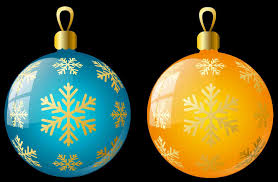 blue ornaments clipart cheminee website