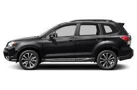 subaru forester 2018 subaru forester overview cars com