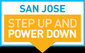 san josé step up and power down by pg u0026e