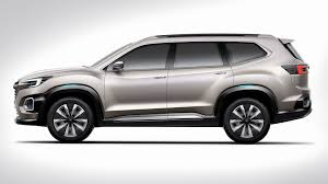2016 subaru wallpaper subaru viziv 7 suv concept 2016 wallpapers and hd images car pixel