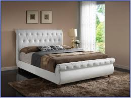 king size bed headboard and footboard wood king size bed
