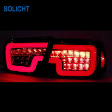 chevy malibu tail lights solicht led rear light for chevy malibu 2012 2014 led taillights