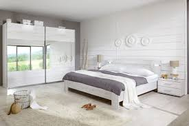 chambre blanche moderne chambre moderne blanche artedeus