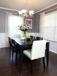 Dining Room Decorating Ideas Gray Dining Room Best 25 Gray Dining Rooms Ideas On Pinterest