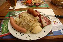 alsace cuisine traditionnelle gastronomie en alsace wikipédia