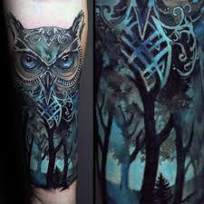 best 25 owl tattoos for men ideas on pinterest mens owl tattoo