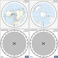 Longitude Position In A Time by Britannia Rule The Waves Educă şi Motivează Space Awareness