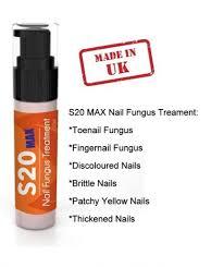yellow nails toe nail fungus treatment s20 max nail and toenail fungus treatment 30ml maxzi