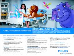 Philips Home Appliances Dealers In Bangalore Jobs In Philips Healthcare Vacancies In Philips Healthcare