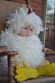 Halloween Costumes Infants 0 3 Months Sale Today Feathered Chicken Halloween Costume Boys Girls
