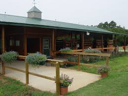 pristine aiken sc rental house barn paddocks sport horse nation