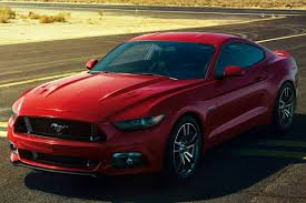Pink And Black Mustang 2016 Ford Mustang Coupe Pricing For Sale Edmunds