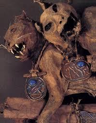 kabayan mummies ibaloi benguet mummies philippines