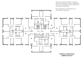 floor layout cus south floor plan of dayton ohio