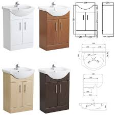Slimline Vanity Units Bathroom Furniture Freestanding Vanity Unit Cloakroom Vanity Units Slimline Bathroom