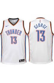 cheap s oklahoma city thunder paul george white jersey