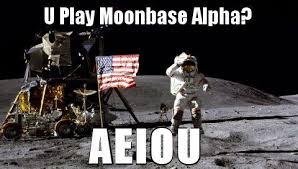 Alpha Meme - image 213866 moonbase alpha text to speech know your meme