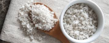 sea salt and table salt is sea salt healthier than table salt