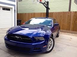2013 Mustang Black Rims Plasti Dipping 2013 Mustang Wheels Youtube