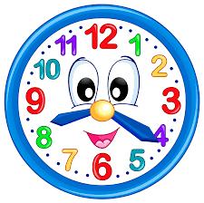 clock clipart for kids u2013 101 clip art