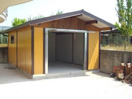 box auto in lamiera zincata prezzi box prefabbricati prezzi id礬es de design d int礬rieur