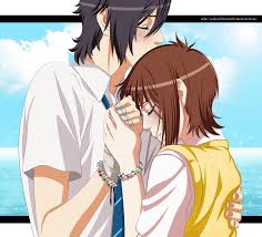 film anime couple terbaik sukitte iinayo yamato x mei color by mokonablanca2012 d6go5g7 png