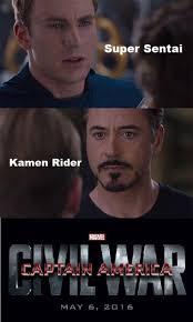 Civil War Meme - captain america civil war 4 pane captain america vs iron man