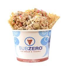 miami fl sub zero ice cream