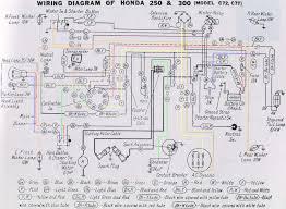 ca77 wiring diagram cb450 wiring diagram wiring diagram odicis