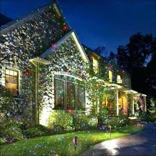 christmas light laser landscape laser light projector light projector for house landscape