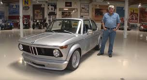 Bmw M3 Horsepower - jay leno drives bmw 2002 with e30 m3 engine calls it a
