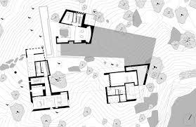 desert house plans gallery of desert courtyard house wendell burnette architects