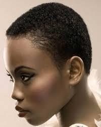 boycut hairstyle for blackwomen african american women with boy cuts hairstyle buzz cuts for black