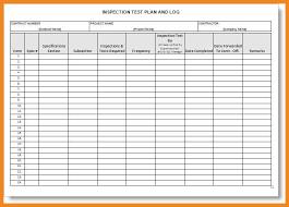 doc 600730 testing plan template u2013 test plan template 11 free