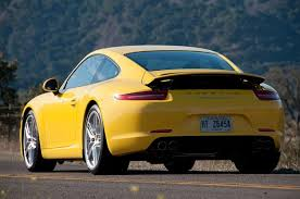 2012 porsche 911 s price 2012 porsche 911 s w autoblog