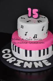 how to make a cake make a cake series cake make it and it