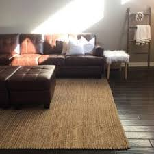 Heathered Chenille Jute Rug Reviews Heather Chenille Rug In Natural From Pottery Barn The House
