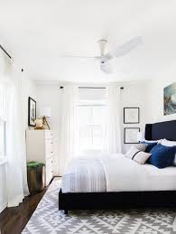 bedroom trendy guest bedroom decor with cove ceiling also led